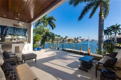 Marco Island Single Family Home For Sale: 773 Nautilus Ct