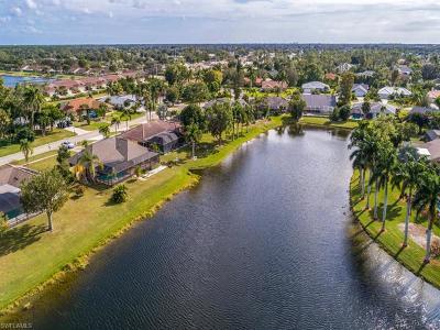 Naples Single Family Home For Sale: 2480 Kings Lake Blvd