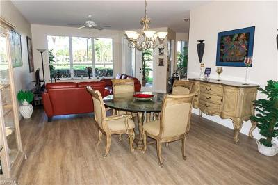 Naples Condo/Townhouse For Sale: 8447 Radcliffe Ter #104