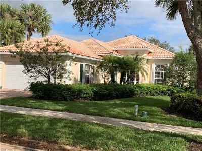 Naples FL Single Family Home For Sale: $449,000