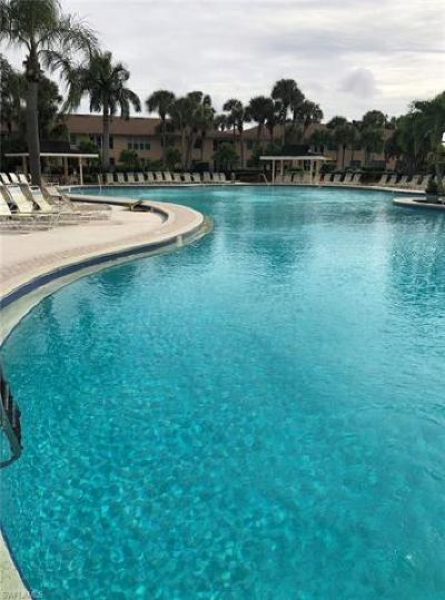 Naples FL Condo/Townhouse For Sale: $139,900