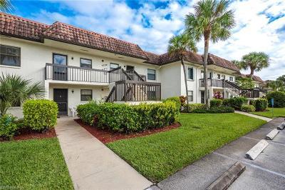 Naples FL Condo/Townhouse For Sale: $118,500