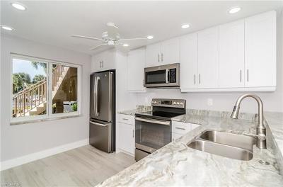 Naples FL Condo/Townhouse For Sale: $199,500
