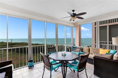 Bonita Springs Condo/Townhouse For Sale: 269 Barefoot Beach Blvd #302