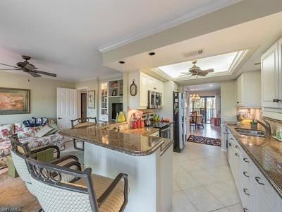 Naples FL Condo/Townhouse For Sale: $269,000
