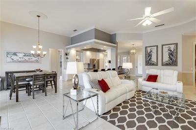 Naples FL Single Family Home For Sale: $559,900