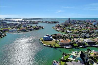 Marco Island Residential Lots & Land For Sale: 681 Partridge Ct