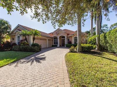 Bonita Springs Single Family Home For Sale: 9290 Cedar Creek Dr