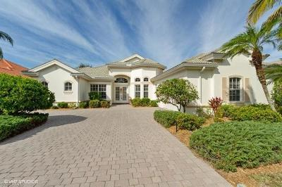 Naples FL Single Family Home For Sale: $659,000