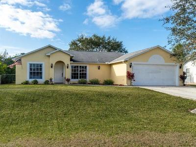 Single Family Home For Sale: 5290 SW 19th Ave