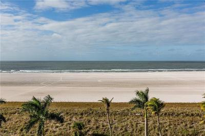 Marco Island Condo/Townhouse For Sale: 140 Seaview Ct #701S