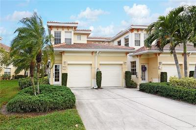 Naples Condo/Townhouse For Sale: 3045 Driftwood Way #3702