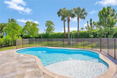 Naples Single Family Home For Sale: 4194 Aspen Chase Dr