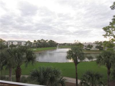Condo/Townhouse For Sale: 3990 Loblolly Bay Dr #7-306