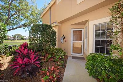 Bonita Springs Condo/Townhouse For Sale: 13020 E Amberley Ct #301