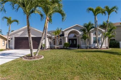 Cape Coral Single Family Home For Sale: 4233 SW 23rd Ave