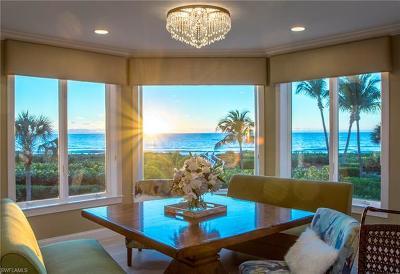 Bonita Springs Single Family Home For Sale: 285 Shell Dr