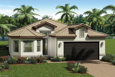 Bonita Springs Single Family Home For Sale: 28729 Montecristo Loop