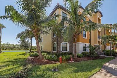 Naples Condo/Townhouse For Sale: 9727 Acqua Ct #431