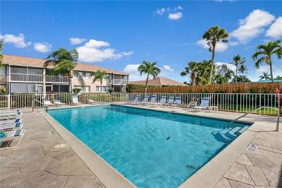 Naples Condo/Townhouse For Sale: 240 Pebble Beach Blvd #710