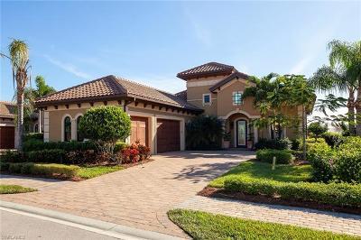 Single Family Home For Sale: 6316 Serano Way