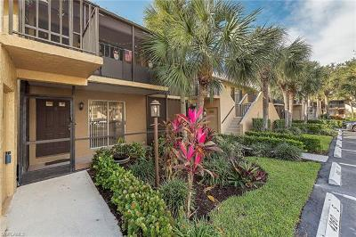 Naples Condo/Townhouse For Sale: 4260 Jack Frost Ct #4513