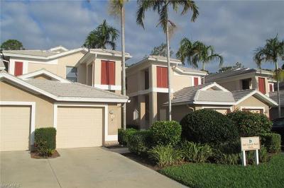 Condo/Townhouse For Sale: 849 Carrick Bend Cir #203
