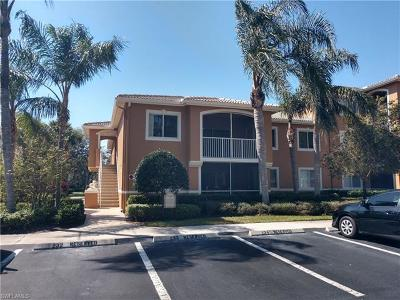 Naples Condo/Townhouse For Sale: 1840 Florida Club Cir #5201