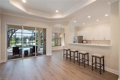 Naples Single Family Home For Sale: 1031 Fountain Run