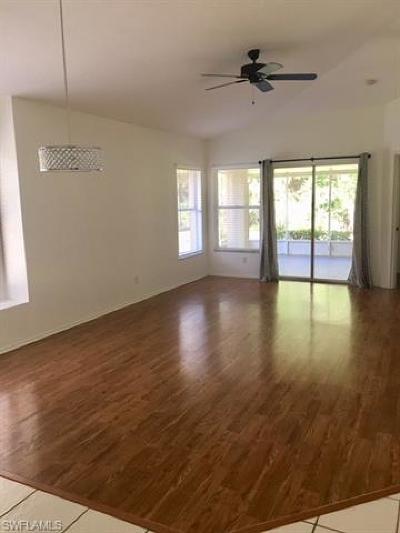 Estero Single Family Home For Sale: 20862 Blacksmith Frg