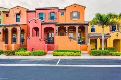 Condo/Townhouse For Sale: 9107 S Capistrano St #7807