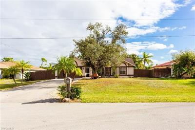 Single Family Home For Sale: 2600 SW 54th St