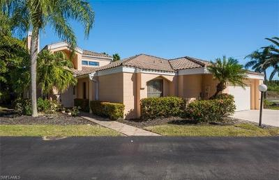 Fort Myers Single Family Home For Sale: 9101 W Ridge Ct