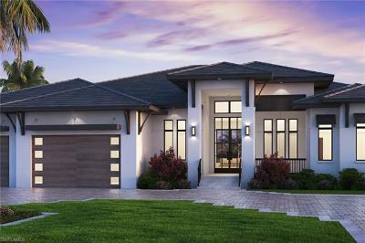 Single Family Home For Sale: 3180 Crayton Rd