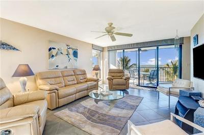 Condo/Townhouse For Sale: 10475 Gulf Shore Dr #131