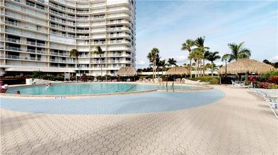 Marco Island Condo/Townhouse For Sale: 260 Seaview Ct #407