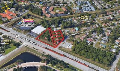 Residential Lots & Land For Sale: E 5201st Dixie Dr