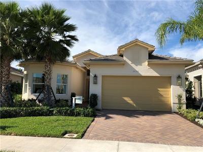 Bonita Springs Single Family Home For Sale: 28576 Montecristo Loop