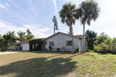 Single Family Home For Sale: 4414 SW 24th Pl