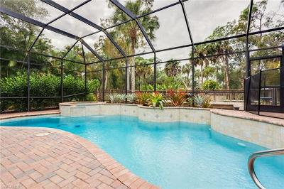 Bonita Springs Single Family Home For Sale: 28043 Eastbrook Dr