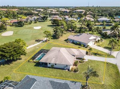 Bonita Springs Single Family Home For Sale: 9962 Ortega Ln
