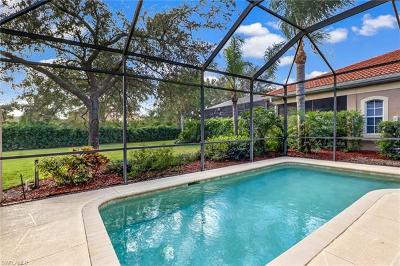 Single Family Home For Sale: 8558 Chase Preserve Dr