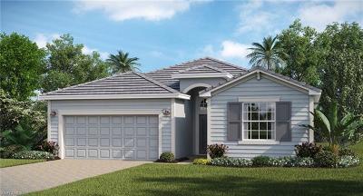 Bonita Springs Single Family Home For Sale: 16180 Bonita Landing Cir
