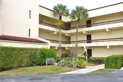 Naples Condo/Townhouse For Sale: 3635 Boca Ciega Dr #103