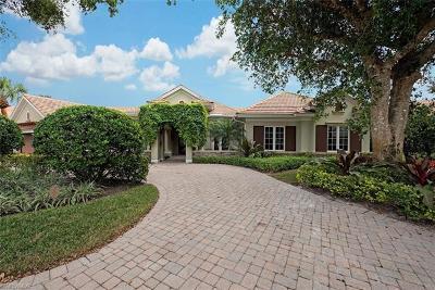 Single Family Home For Sale: 6604 George Washington Way