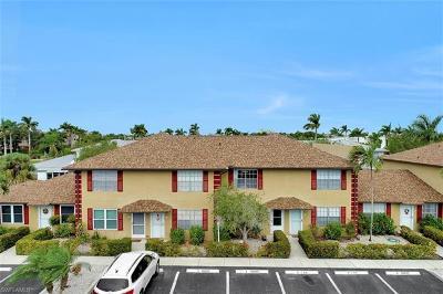 Sand Dollar Villas Condo/Townhouse For Sale: 731 W Elkcam Cir #A104