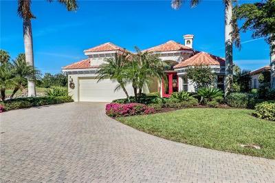 Bonita Springs Single Family Home For Sale: 14031 Tivoli Ter