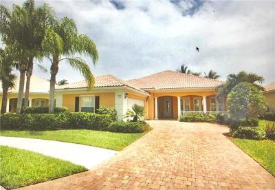 Single Family Home For Sale: 7346 Donatello Ct