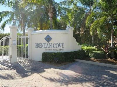 Bonita Springs Residential Lots & Land For Sale: 9113 Brendan Lake Ct