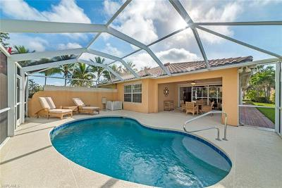 Bonita Springs Single Family Home For Sale: 15430 Queen Angel Way